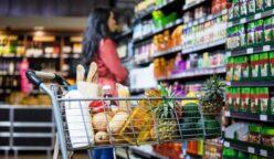 Consumidores en supermercados 1 248x144 - INEI: Retail impulsó crecimiento en la economía peruana en mayo