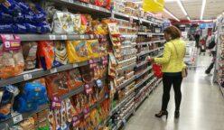 Consumo 17 248x144 - Peruanos fueron más veces de compra durante el primer semestre de 2019