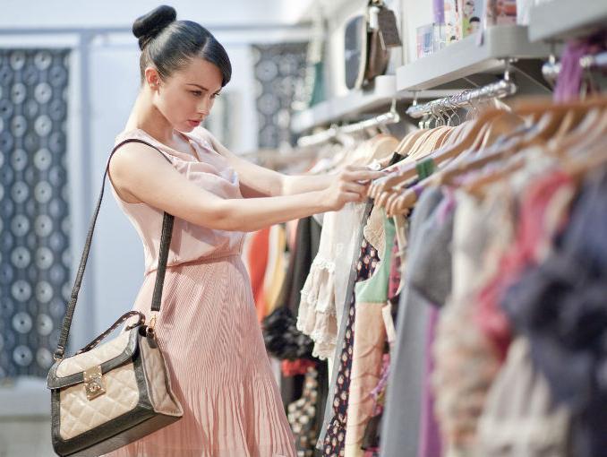 Consumo de moda