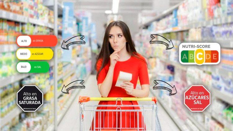 Consumo saludable