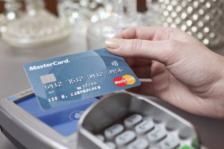 Contactless 03 e1538518820180 - Tarjetas Mastercard tendrán tecnología de pago sin contacto en el 2019