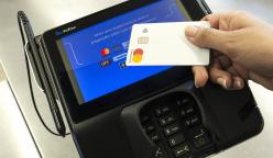Contactless Mastercard 248x144 - Perú: Cencosud implementa POS de última tecnología en Wong de Asia