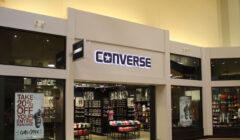 Converse tiendas propias en Europa
