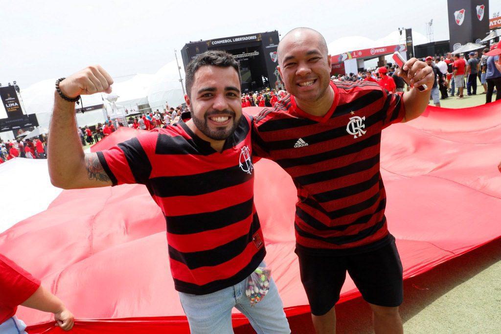 Copa Libertadores 1 - Perú: Final de la Copa Libertadores generó un impacto económico de US$62 millones