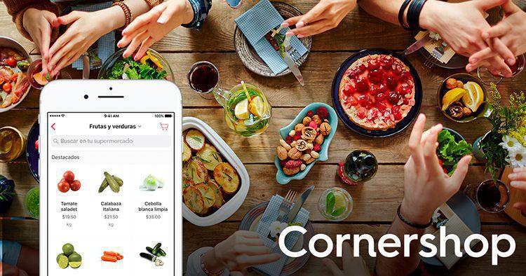Cornershop - Cornershop se encuentra interesado en ingresar a Perú