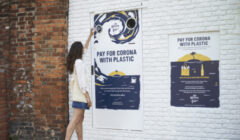CoronaParley OceansWeek 240x140 - Ahora podrás pagar tus cervezas Corona con plástico