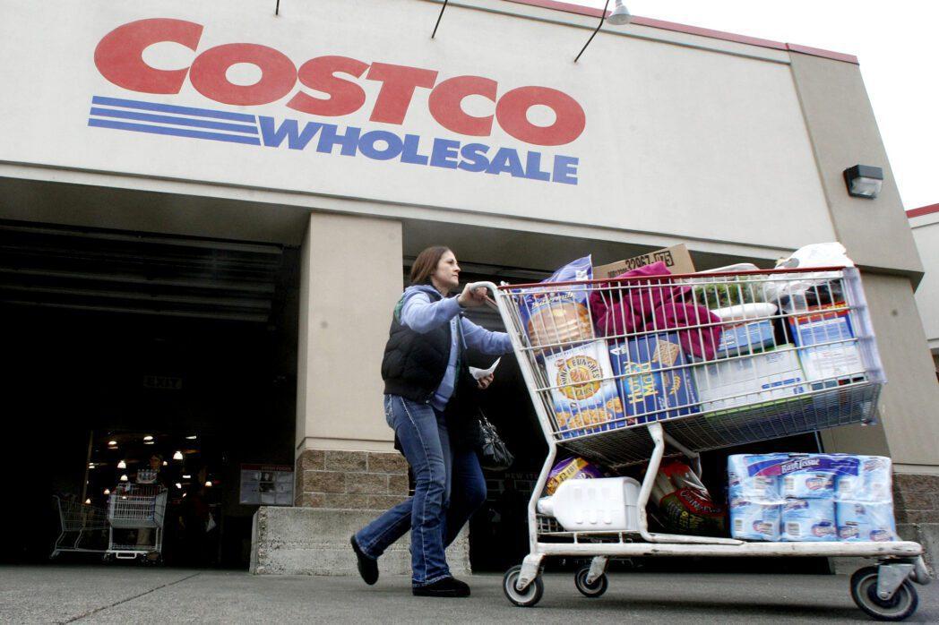 Costco abrira su primera tienda en Francia