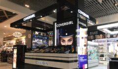 Cover Girl 2 240x140 - Maquillaje Covergirl proyecta 100 puntos de venta en 2019