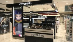 Cover Girl 248x144 - Marca de cométicos CoverGirl ingresa al Perú