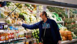 Covid-19 - Supermercado