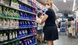 Covid-19 - Supermercado 4