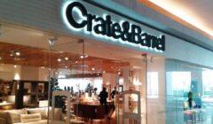 Crate & Barrel abrirá en Jockey Plaza