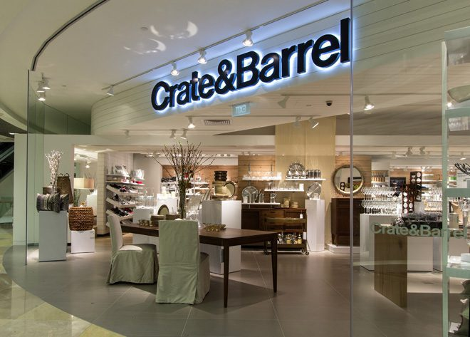 crate barrel comercializar productos made in per