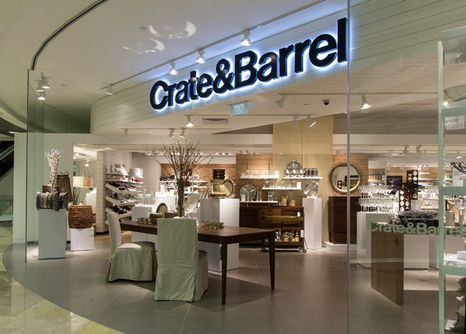 Crate & Barrel comercializará productos made in Perú