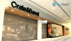 Crate&Barrel Jockey Plaza Peru Retail