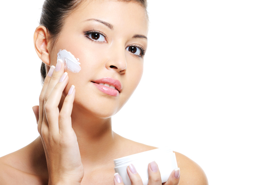 Cremas faciales y corporales 2