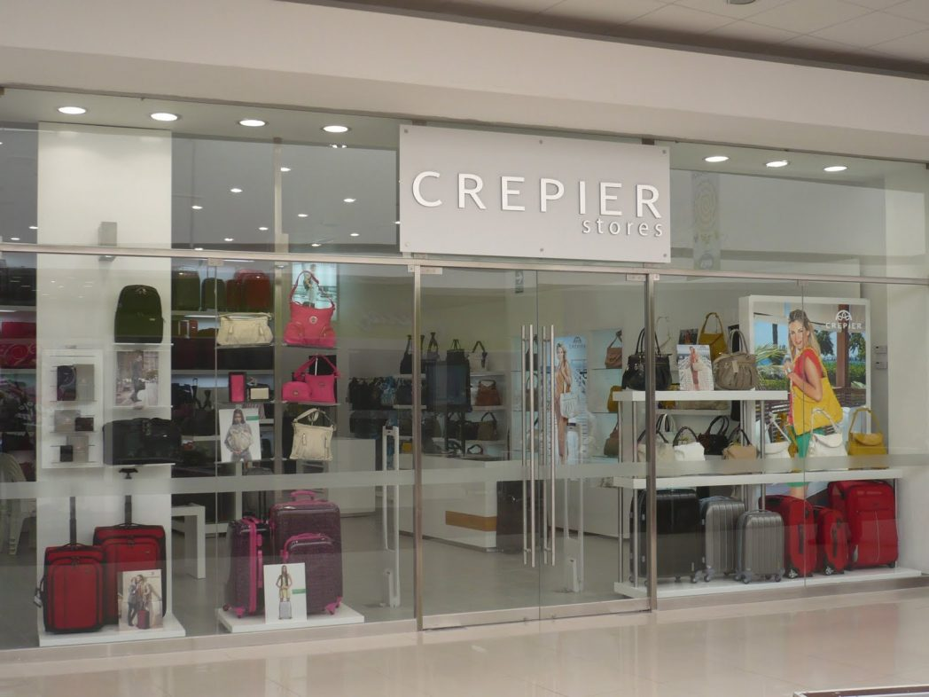 Crepier expansion internacional
