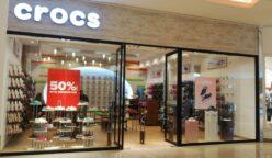 Crocs 1 248x144 - Crocs abrirá su tienda número 16 en el Mall Aventura Chiclayo
