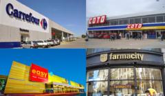 Cuáles son los retailers más familiares para el consumidor argentino