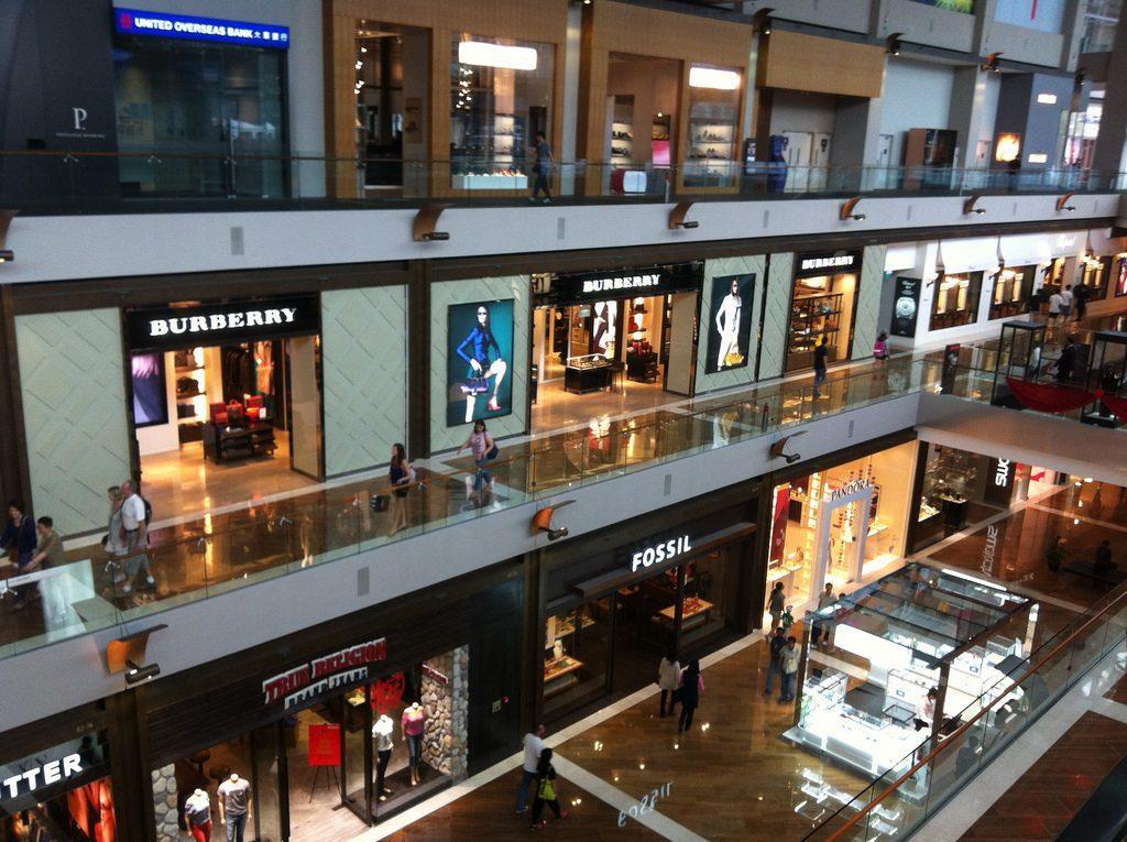 Cuales son las ciudades preferidas para el sector retail