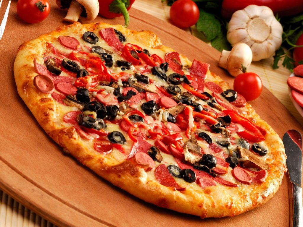 Cuanto cuesta invertir en franquicia de pizzas en USA