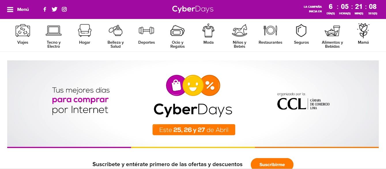Cyber Days 2017