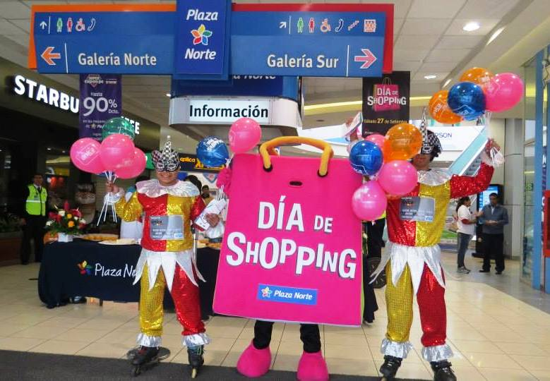 Día de Shopping 1