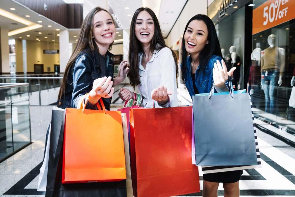 Día del Shopping 1 - Perú: Malls estiman incrementar en un 8% sus ventas en el Día del Shopping