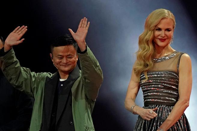Día del Soltero 2 - Alibaba arrasa con las ventas y factura US$ 1.500 millones en 3 minutos en el Día del Soltero