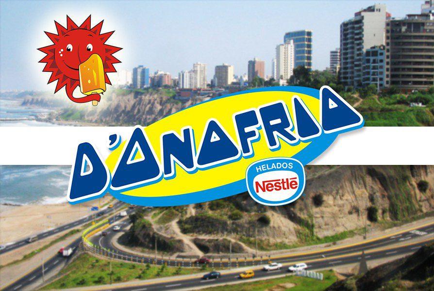 D'Onofrio - D'Onofrio evalúa abrir heladerías e ingresar al ecommerce en Perú