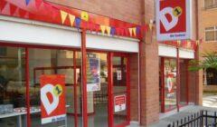 D1 es la marca que más crece en el mercado colombiano