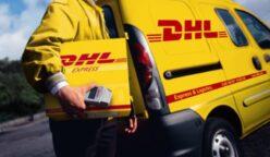 DHL Express Perú