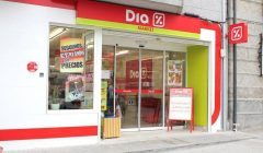 DIA DESPIDOS 240x140 - España: Las ventas de los supermercados se disparan en febrero