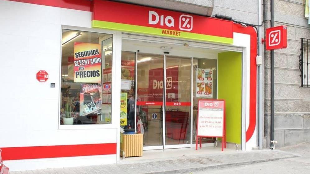 DIA DESPIDOS - España: Supermercados DIA evita la quiebra y llega a un acuerdo con sus acreedores