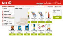DIA GRUPO 240x140 - Grupo Dia prevé alcanzar los 120 millones de euros en ventas online en 2020