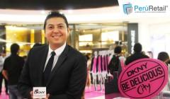 DKNY PERU RETAIL 4 240x140 - Donna Karan realizó lanzamiento de nuevas fragancias para el Perú