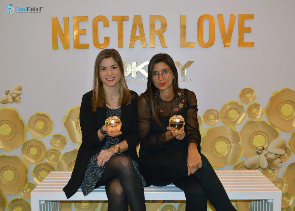 DKNY dorado 1024x732 - DKNY presenta al mercado peruano su nueva fragancia 'Nectar Love'