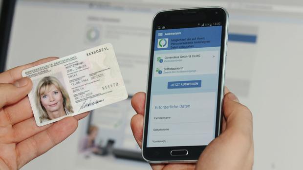DNI ALEMANIA Perú Retail - Entérate por qué tu smartphone de Apple podrás usarlo como DNI