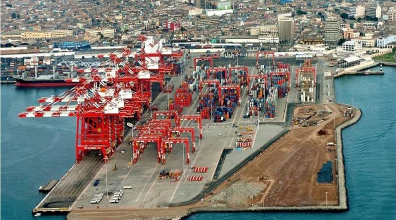 DP World 2 PERU - Logística: DP World adquiere Cosmos Agencia Marítima en Perú