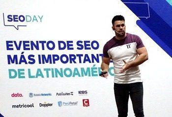 """DSC00160 1 - Luis Villanueva: """"Las empresas deben destinar mayores recursos para formar especialistas en SEO"""""""