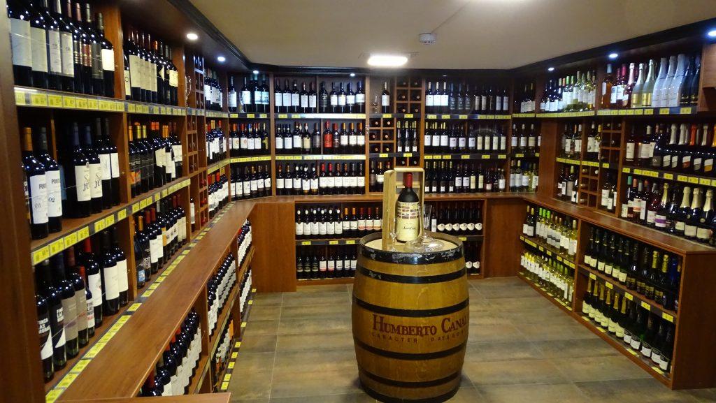 DSC00324 1024x577 - Perú: Supermercados Franco abre las puertas de su primer local en Surco