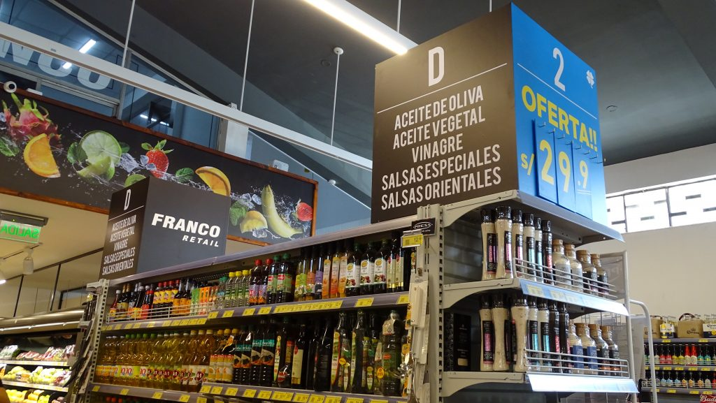 DSC00328 1024x577 - Perú: Supermercados Franco abre las puertas de su primer local en Surco