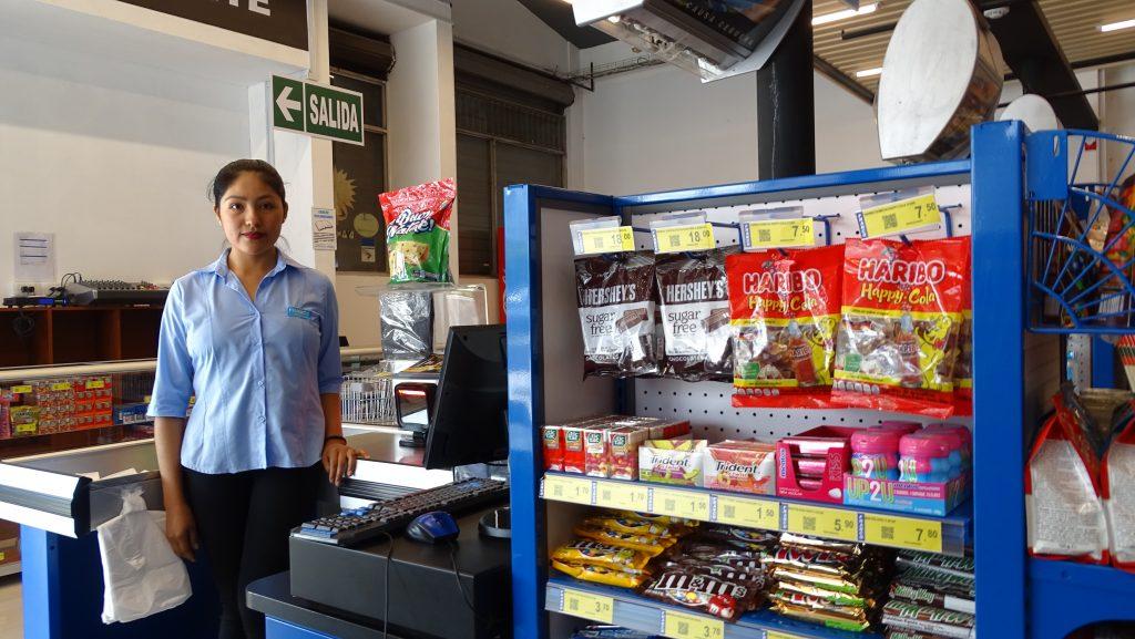DSC00331 1024x577 - Perú: Supermercados Franco abre las puertas de su primer local en Surco