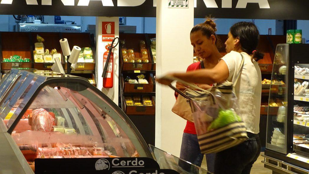 DSC00333 - Perú: Supermercados, el canal que más crecerá en 2020