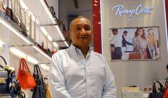 DSC00646 240x140 - Perú: Renzo Costa apuesta por la omnicanalidad con la instalación de quioscos virtuales en todas sus tiendas