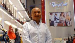DSC00646 248x144 - Perú: Renzo Costa apuesta por la omnicanalidad con la instalación de quioscos virtuales en todas sus tiendas