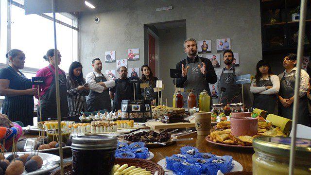 DSC02622 - Conoce el coworking gastronómico de Real Plaza para emprendedores