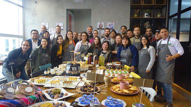 DSC02654 - Conoce el coworking gastronómico de Real Plaza para emprendedores