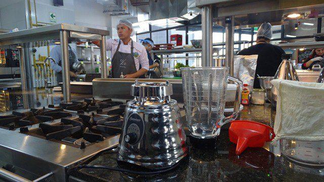 DSC02672 - Conoce el coworking gastronómico de Real Plaza para emprendedores