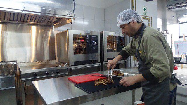DSC02674 - Conoce el coworking gastronómico de Real Plaza para emprendedores